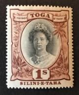 Tonga  - MH* - 1920-1935 - # 62 - Tonga (1970-...)