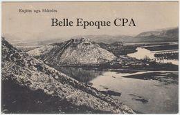 Albania - Shkodër / Kujtim Nga SHKODRA +++ Dritëshkrojetoria Marubbi, Shkodra +++ - Albanien