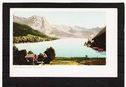 LKW200 CORRESPONDENZKARTE GRUNDLSEE Vom WALCHER GEBRAUCHT SIEHE ABBILDUNG - Österreich