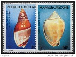 Nelle Calédonie, PA N° 290 à N° 291** Y Et T - Airmail