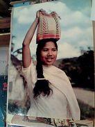 MADAGASCAR ZAZAVAVIN IMERINA GIRL  RAGAZZA  N1975 GI17611 - Madagascar