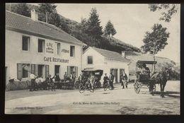 Col Du Mont Fourche  (tbe) - Non Classés