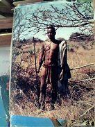 MADAGASCAR MANDRIANO GUARDIA FLOCKS N1975 GI17615 - Madagascar