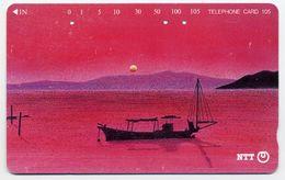 Bateau Boat Télécarte Telefonkarten Phonecard (D.143) - Bateaux