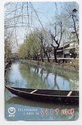 Bateau Boat Télécarte Telefonkarten Phonecard (D.145) - Bateaux