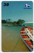 Bateau Boat Télécarte Telefonkarten Phonecard (D.146) - Bateaux