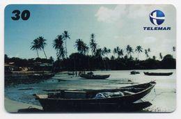 Bateau Boat Télécarte Telefonkarten Phonecard (D.148) - Bateaux