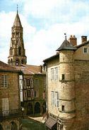 87 SAINT-LEONARD-DE-NOBLAT LA COLLEGIALE - Saint Leonard De Noblat