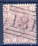 +Great Britain 1875. Michel 40x. Used - Gebruikt
