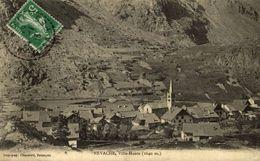 Cpa Du O5  NEVACHE VILLE HAUTE - Otros Municipios