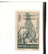 FRANCE LIBRE: PA N°1** - Autres