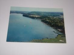Chimay.Lac De Virelles.Panorama Rive Droite.Edition Cim. - Chimay
