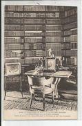 COMBOURG   La Bibliotheque Du Chateau - Bibliothèques