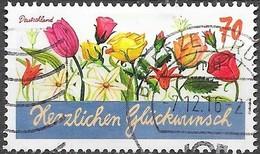 Allemagne - Y&T N° 3039 - Oblitéré - [7] Federal Republic