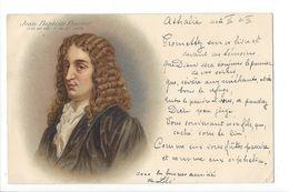17912 - Jean-Baptiste Racine - Ecrivains