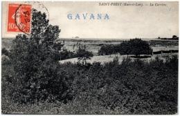 28 SAINT-PREST - La Carrière - France