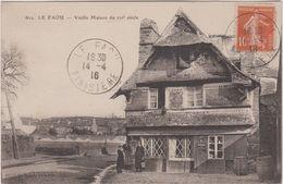 29 Le Faou Vieille Maison  Du 16 Siecle - France