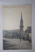 Concarneau - L'Eglise De Trégunc - Concarneau