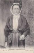 MERDRIGNAC - Costume De Jeune Fille - Peu Fréquent - Frankrijk