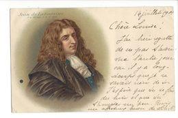 17913 - Jean De Lafontaine - Ecrivains