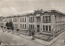 ITALIE - COPERTINO - CPSM : Edificio Scolastica - Otras Ciudades