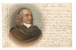 17914 - Pierre Corneille - Ecrivains