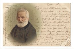 17915 - Victor Marie Hugo - Ecrivains