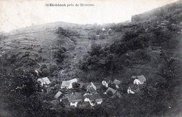 68 Haut-Rhin, Eschbach, Munsterthal, - Munster