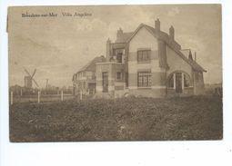 Bredene Breedene Villa Angelina - Bredene