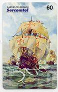 VOILIER Bateau Boat Télécarte Telefonkarten Phonecard (D.150) - Bateaux