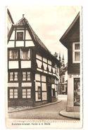 Bielefeld - Bielefeld-Altstadt - Partie A. D. Welle - Bielefeld