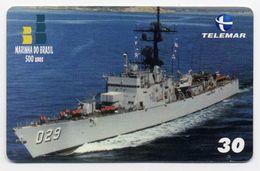Fregate Armée Army Bateau Télécarte Telefonkarten Phonecard (D.157) - Armée