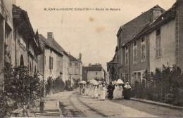 21 BLIGNY-sur-OUCHE Route De Beaune - Frankrijk