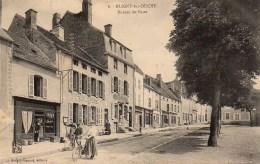 21 BLIGNY-sur-OUCHE Le Bureau De Poste - Frankrijk