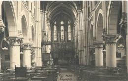 Putte - Binnenzicht Kerk - Nels - Putte