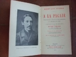 À La Pagaie Sur L'Escaut, Le Canal De Willebroeck, La Sambre Et L'Oise. - Livres, BD, Revues