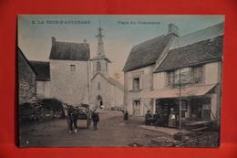 La Tour D'Auvergne - Place Du Commerce - Autres Communes