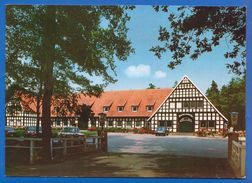 Deutschland; Dinklage In Oldenburg; Burghotel Am Wildgehege - Dinklage