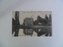 Hamont  :  Château De Mr De L'Escaille - Hamont-Achel