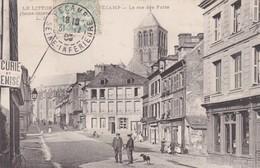 La Rue Des Forts - Fécamp