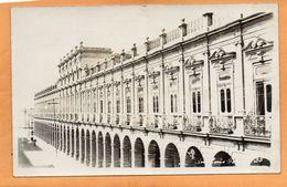 San Luis Potosi Mexico 1910 Postcard - México