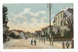17933 - Kreuzlingen Hauptstrasse - TG Thurgovie