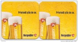 #D159-189 Filz Bergenbier - Sous-bocks