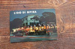 Lido Di Spina - Bar LO SPORTING - Ferrara