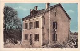 24 - DORDOGNE / 24572 - Bussière Badil - La Gendarmerie - Autres Communes