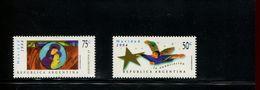 483036447 1994  ** MNH YVERT 1861 1862 - Unused Stamps