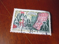 FRANCE  TIMBRE  Reference YVERT N° 1343 - Francia