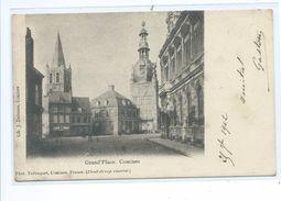 Comines Petit Pont Komen Warneton Waasten  Grand Place - Comines-Warneton - Komen-Waasten
