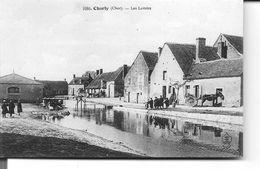 CHARLY - Les Lavoirs - Autres Communes