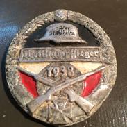 Insigne Allemand Wehrmacht 1938-tireur D'élite- WW2 - 1939-45